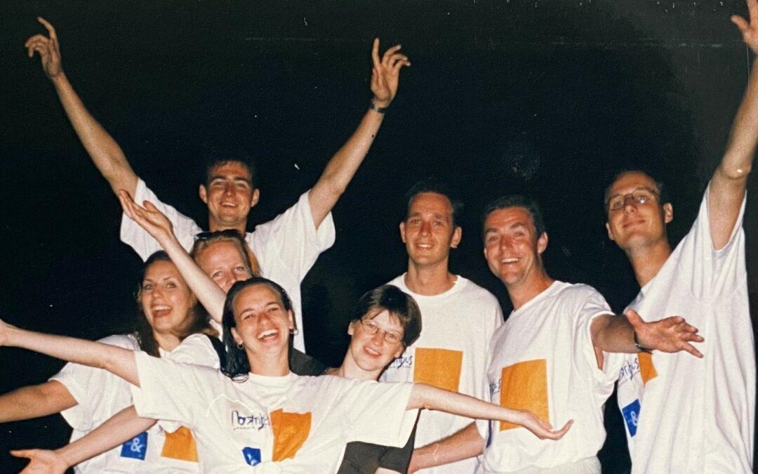1997-1998 Marjolein van de Luijster