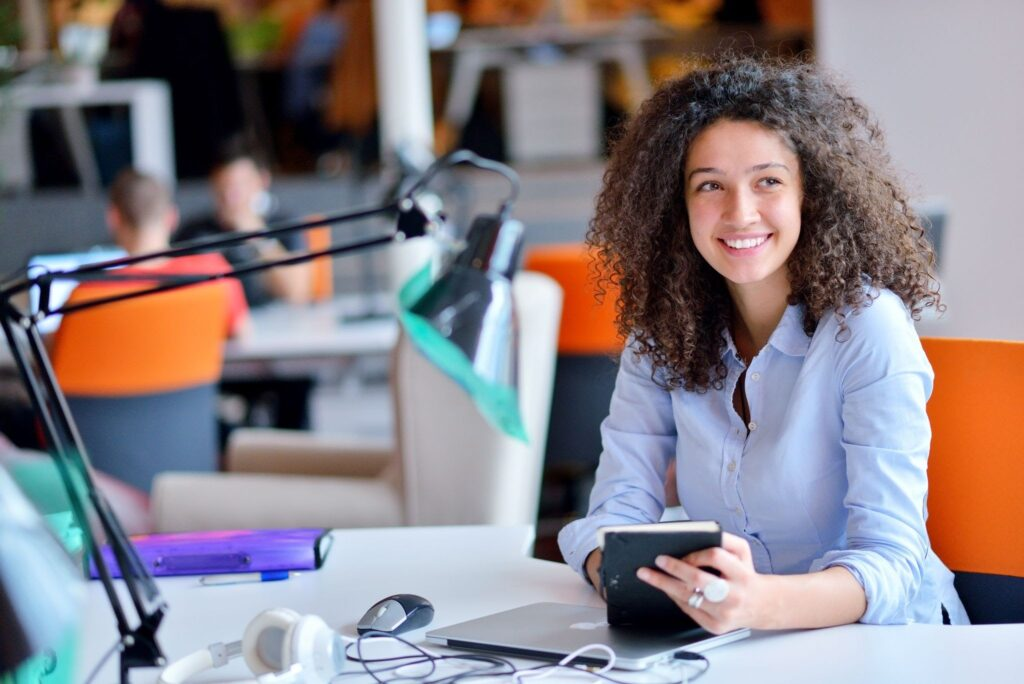 Als student ondernemer een eigen bedrijf starten leer je met Jong Ondernemen